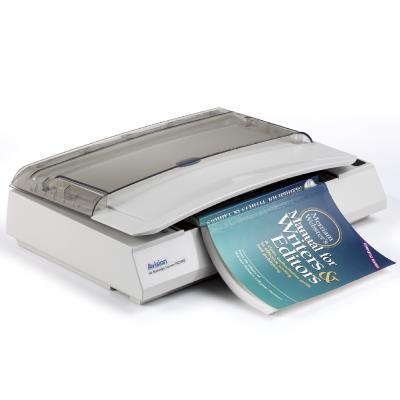 Flatbed scanner Avision FB2280E, A4