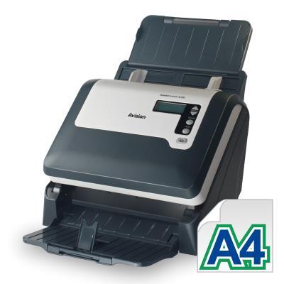 Document Scanner Avision AV280, A4