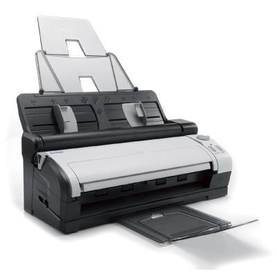 Document Scanner Avision AV50F Plus, A4