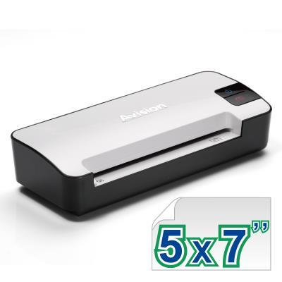 Portable Scanner Avision IS15 Plus