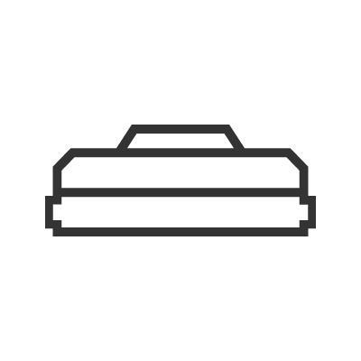 XEROX Black Toner Cartridge CRU (13.7k) DMO Sold