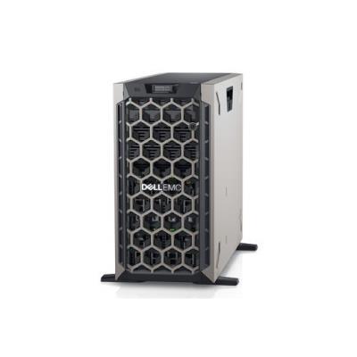 "PowerEdge T440 /8x 3.5""/Silver 4208/1x 16GB/1x 8TB NLSAS/2x 1GbE/H730P 2GB/iDRAC9 Ent/2x 495W/3YRS"