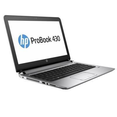 HP Probook 430 G5/i5-8250U/13.3 FHD AG/8GB/256GB/Backlit/WiFi+BT/Silver/FPR/W10P/3y