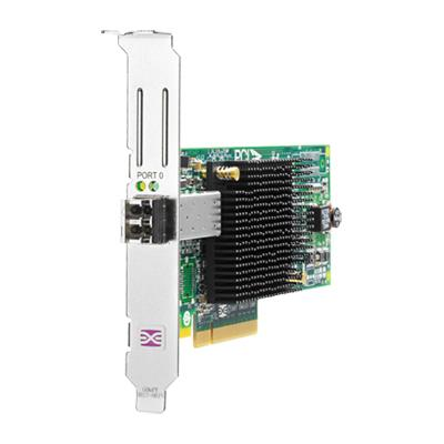 HP StorageWorks 81E 8Gb PCI-e FC HBA