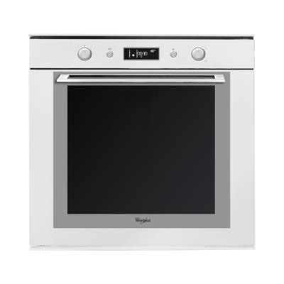 WHIRLPOOL Oven AKZM760WH 60 CM Electric white