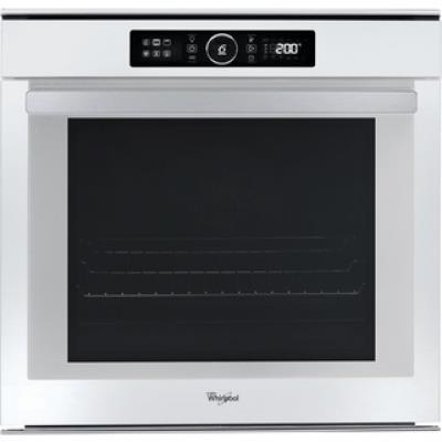 WHIRLPOOL Oven AKZM8480WH 60 cm Electric White