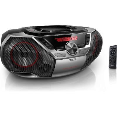 Philips CD-Soundmachine AZ700T Bluetooth® und NFC USB Direct 12 W
