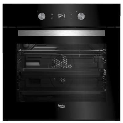 Oven BEKO BIE24301B 60 cm Electric Black