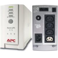 APC Back-UPS 650EI/650VA OffLine