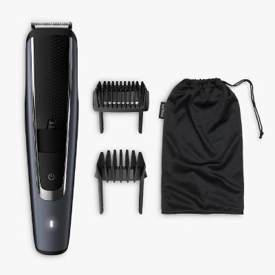 Philips Beardtrimmer series 5000 Beard trimmer BT5502/15 0.2mm precision settings Self-sharpening