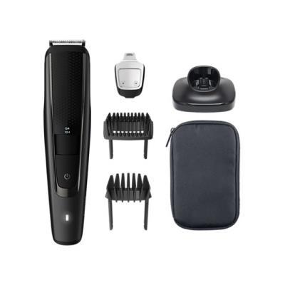Philips Beardtrimmer series 5000 Beard trimmer BT5515/15 0.2mm precision settings Self-sharpening
