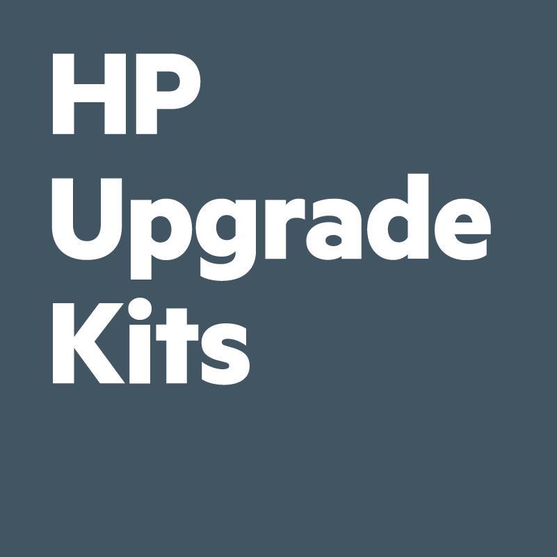 HP 10pk Carbt 1U Universal Filler Panel