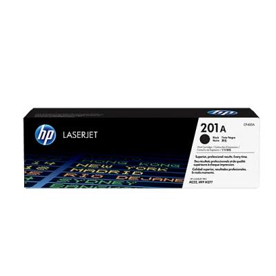 HP 201A Black Original LaserJet Toner Cartridge 1,500 pages
