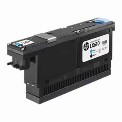 HP LX610 Cyan/Black Scitex Printhead