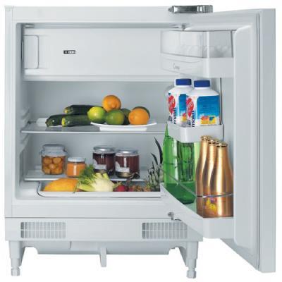 Refrigerator CANDY CRU164E 85 CM A+ BUILT IN