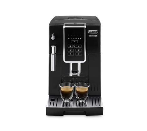 DELONGHI ECAM350.15.B Dinamica Fully-automatic, Black