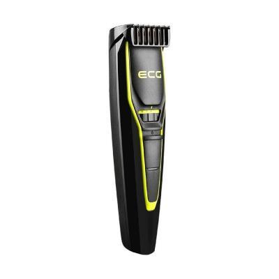 ECG Beard trimmer ECGZS1420, Ni, adjustable blades, black color