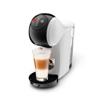 DELONGHI Dolce Gusto EDG225.W GENIO S white capsule coffee machine