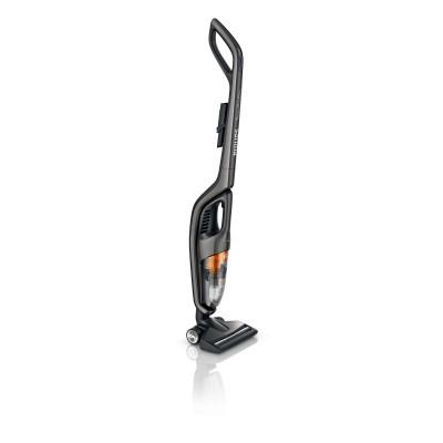 Philips PowerPro Duo 2-in-1 handstick FC6168/01 Cordless Bagless 18 V 2 accessories with PowerCyclone Technology