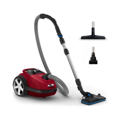 Philips Performer Silent Vacuum cleaner with bag FC8784/09