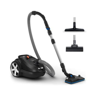Philips Performer Silent Vacuum cleaner with bag FC8785/09