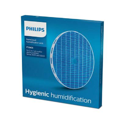 Philips NanoCloud Humidification Wick FY3435/30 NanoCloud technology Easy cleaning.