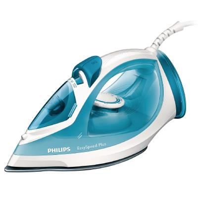 Philips EasySpeed Steam iron with Non-stick soleplate GC2040/70