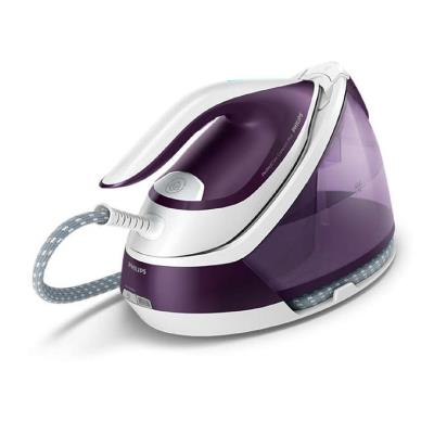 Philips PerfectCare Compact Plus Steam generator ironGC7933/30Max 6.5 bar pump pressure Up to 450g steam boost 1.5L