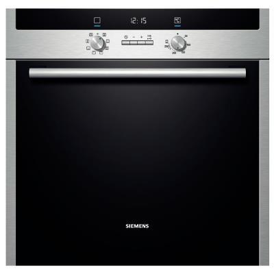 Oven SIEMENS HB23GB540 60 cm Electric Black-Inox
