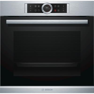 Oven BOSCH HBG634BS1 60 cm Electric Inox
