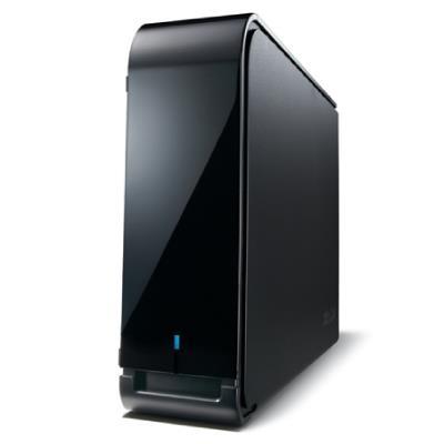 DriveStation Velocity 4TB USB3.0 7200rpm External HDD Hardware Encrypted