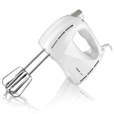 Philips Daily Collection Mixer HR1459/00 300 W 5 speeds Strip beater