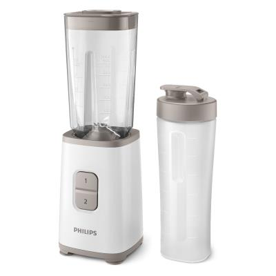 Philips Daily Collection Mini blender HR2602/00 350 W On-the-go tumbler