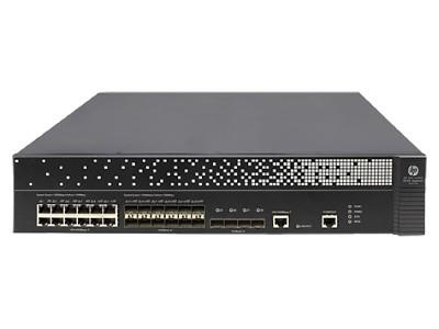 HP 870 Unified Wired-WLAN Appliance