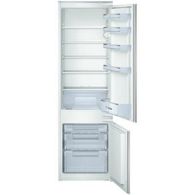 Refrigerator BOSCH KIV38V20FF BUILT IN 178 cm A+ White