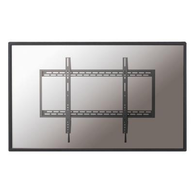 NeoMounts Flatscreen Wall Mount - ideal for Large Format Displays (fixed) - 125KG