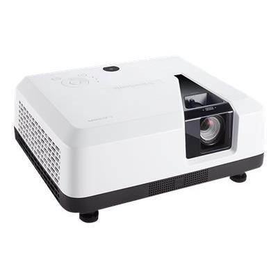 Laser LS700HD FHD 1920x1080, TR1.13-1.47, 1.3x zoom, HV keystone, HDMI x 2, LAN control, 360 degree projection, 4 corner adjustment