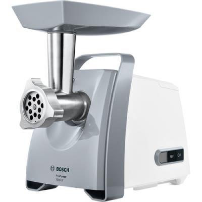 Bosch Meat mincer ProPower MFW45020, 500 W,  2,7 kg / Min, Meat mincer size 5