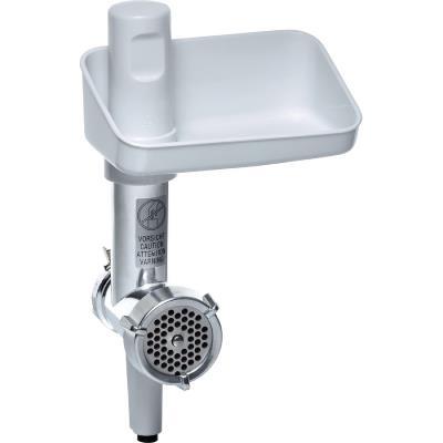 Bosch MUZ5FW1 Mincer white, optional accessories Kitchen machines, diamter 4.5mm