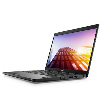 Dell Latitude 7390 (i7-8650U 1.9Ghz TB3, 8GB, 256GB, 13.3 FHD 1920x1080, 4cell, Intel 620, US kb, Win10 Pro, Smart card, 3yrs NBD)