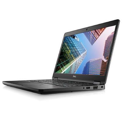 """Dell Latitude 7490 (i5-8250U 1.7Ghz, 8GB, 256GB, 14"""" FHD 1920x1080, 4cell, Intel 620,US kb, Win10 Pro, 3yrs NBD)"""