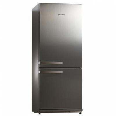 Refrigerator SNAIGE RF27SM-P1L1223 150cm A++ INOX