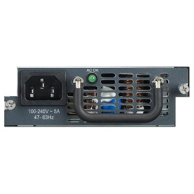 PoE power supply unit for GS3700-24HP, GS3700-48HP, XGS3700-24HP, XGS3700-48HP