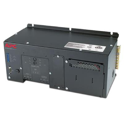 APC UPS 500VA 230V DIN Rail - Panel Mount UPS with High Temp Battery
