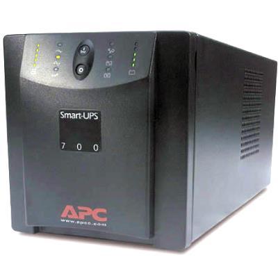 APC Smart-UPS 750VA RM 2U 230V W/ UL Approval