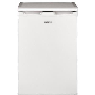 Refrigerator BEKO TSE1402 NO FREEZER 85cm A+ white