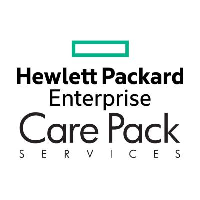 HPE 1Y PW FC NBD Exch MSR30XX Router SVC