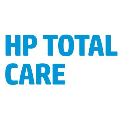 HP 5 years NBD Next Business Day On-Site Warranty Extension for Notebooks  / Spectre and Folio 13 with 1x1x0