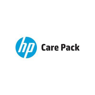 HP 2 years Return to Depot Warranty Extension for Desktops / Pavilion