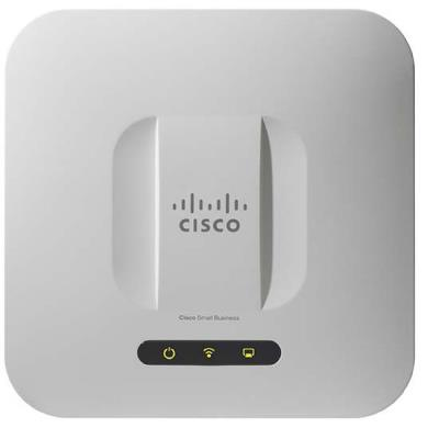Single Radio 450Mbps Access Point with PoE (ETSI) 802.11n